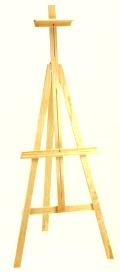 Consultorio de trabajos con madera 2 Caballetes leroy merlin